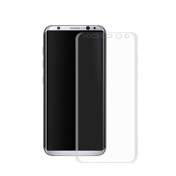 S8 tempered glass screen protector